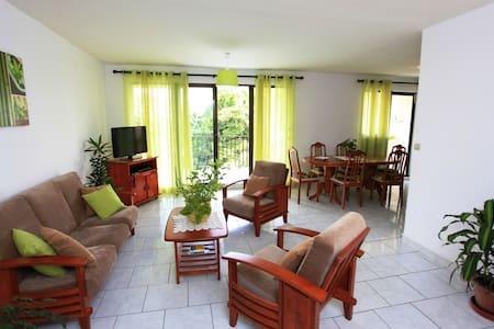 Appartement  f4 - Fort-de-France Bay - Lakás