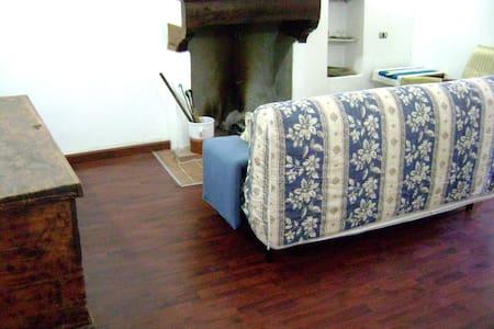 Casa indipendente Latronico-Terme- - House