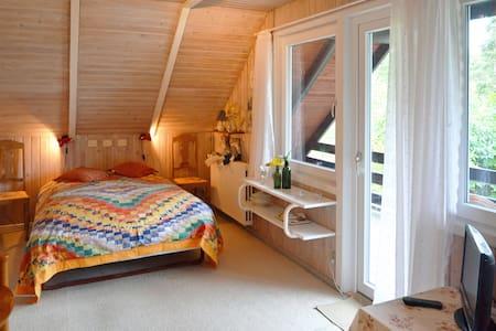 Idyllic B&B near Løkken - Bed & Breakfast