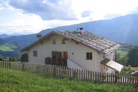Biohof-Maurer mit guten Aussichten - Wohnung