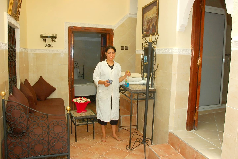 Riad Miramare,air conditioning,wifi