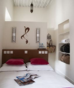 Riad Orange Cannelle - Bed & Breakfast