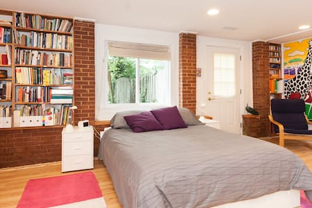 Lovely Room with Private Bathroom - Springfield