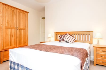 Quiet Room near Oxford University Parks - Apartment