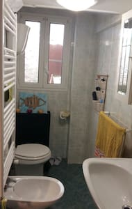 Appartamentino con giardino perugia - Perugia - Apartment
