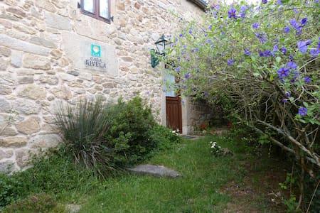 Casa Rivela (s.XVIII) - Rianjo - Casa