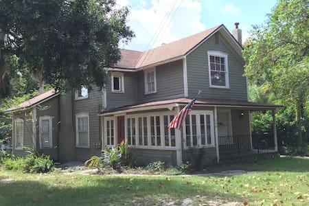 Deer Lodge-CLOSEST to EVERYTHING !! - Mount Dora - Villa