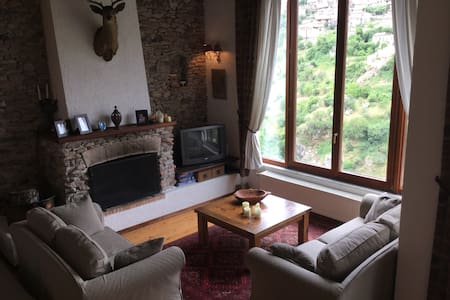 Deluxe Country House - Dimitsana - Rumah
