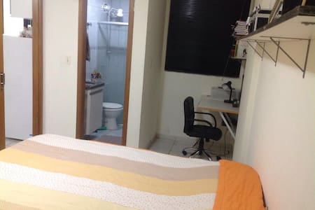 Kit toda sua -tranquila e acessível - Brasília - Apartamento