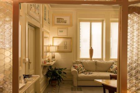 Casa dell'Architetto - Wohnung