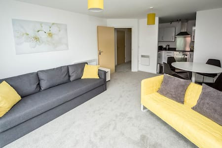 Entire clean city centre apartment - Birmingham - Apartamento