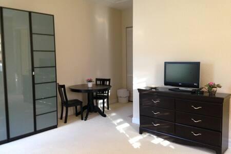 1 Bed/1 Bath 450 sq ft Studio Apt - Jupiter - Lägenhet