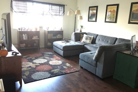 Great Apartment in a central location! - Redmond