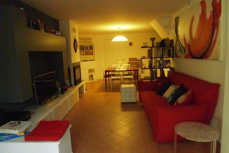 Appartamento in villino free wi-fi - Roma