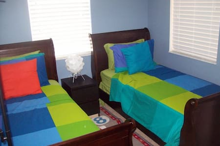 Private Estudio en Disney Word - Kissimmee