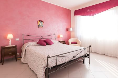 Appartamento Tra l' Etna e lo Ionio - Leilighet