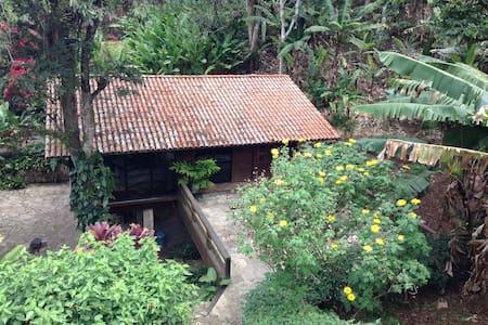 Casa de Madeira em Guaramiranga - Casa