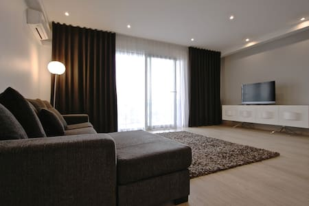 Lovely home, 2 bedroom apartment - Valašské Meziříčí - 公寓