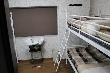 駅近のきれいなお部屋です。 - Konukevi