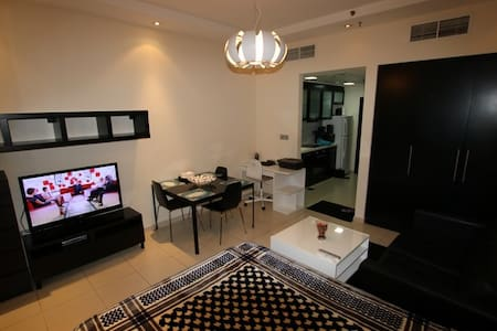 Amazing Studio in heart of Dubai Marina - Apartmen
