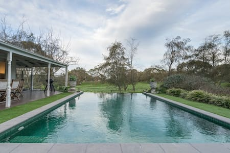 Luxury Retreat Mornington Peninsula - Tyabb - House