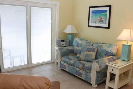 #333 at Surf Song Resort - Condominium