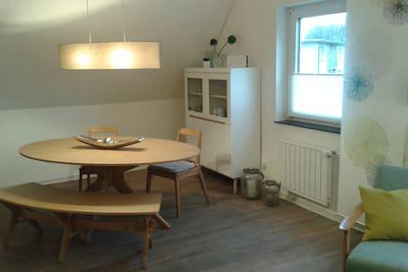 Neue Wohnung - Mieten ab drei Tagen - Apartment