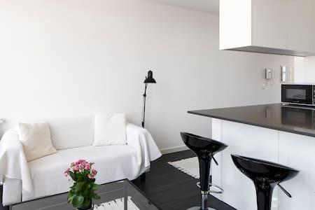 Cozy new apmt@UNESCO World Heritage - Coimbra