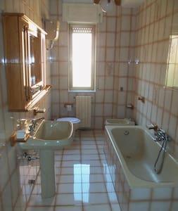 Ampio appartamento affittasi - Apartment