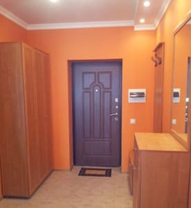 Квартира в городе Звенигороде - Zvenigorod - Apartment