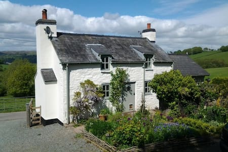 Country Cottage B&B nr Hay-on-Wye