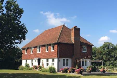 Cranbrook Kent - Cranbrook