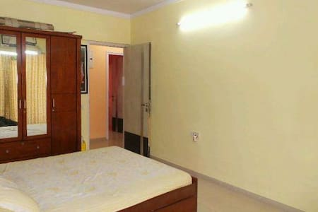 1BHK flat @ Mumbra, comfortable stay near Thane - Thane