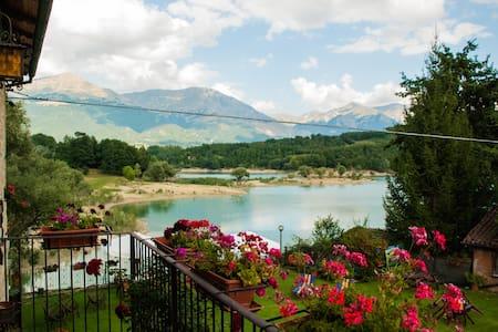 B&B Amatrice al lago - La Quercia - Bed & Breakfast