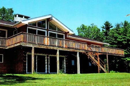 """Hickory Hill"" Private, Lake View - Bolton - Huis"