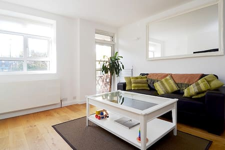 STUNNING 1 BED WESTBOURNE GROVE - Greater London - Appartamento