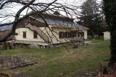 Casa en Parque Nacional de Peñalara - Casa