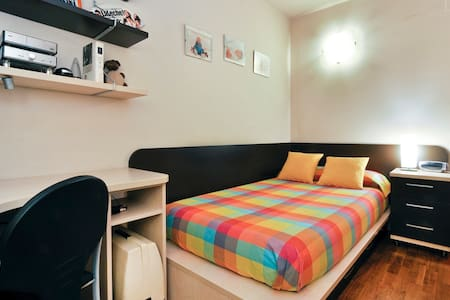 Near Sagrada Familia Single Room - Barcelona - Apartamento