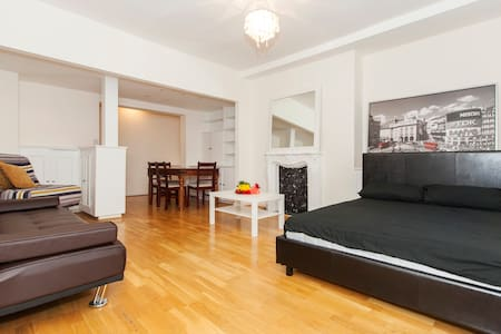 ON OFFER! Hyde Park Lancaster Gate