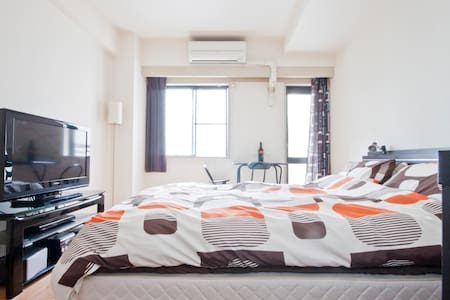 BEST VALUE IN CENTRAL TOKYO! - Apartment