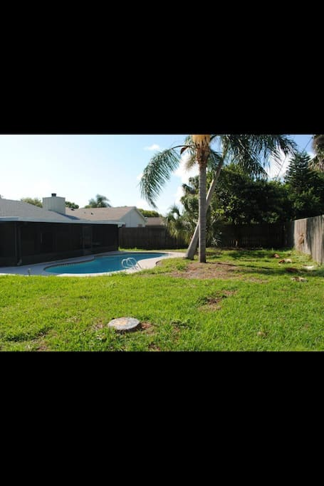 Private Pool,10 Min to Beach, & Dt.