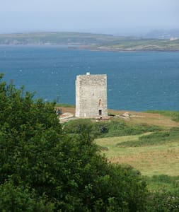 Historic Tower House in West Cork,