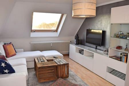 Schönste Ferienwohnung in Wolfenbüttel & Umgebung - Wolfenbüttel - Apartment