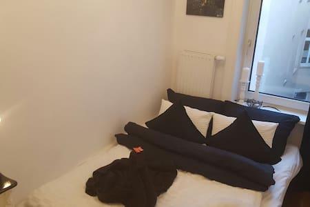 """Zimmer Nr.2 """"Das Mädchenzimmer"""" - Appartement"""
