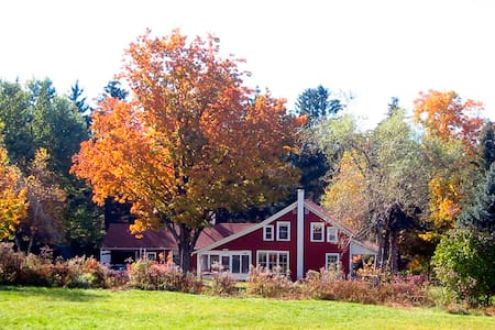 Cozy Country Farm House - Honesdale - Haus