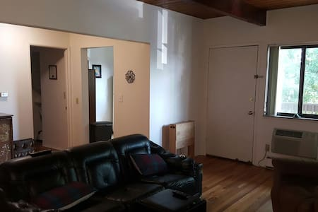 Private Suite between MSU & Downtown Lansing - Wohnung
