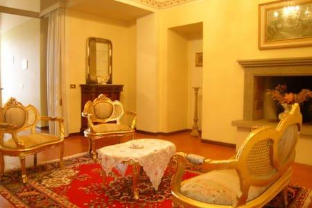 Bilocale per 4 persone a Piegaro ID 464 - Apartment