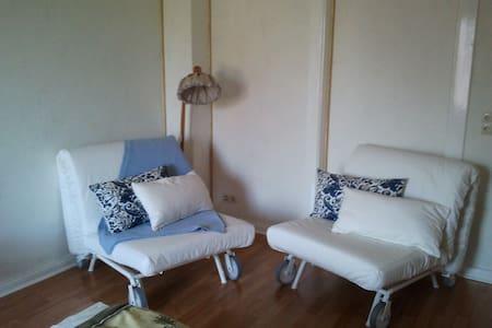Moni's Schwalbennest - Wohnung