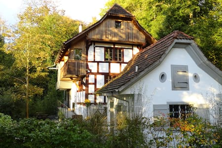 Idyllisches Barockhäuschen - Casa