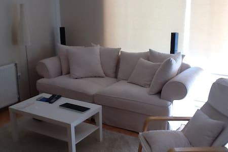 Kiralık daire oda Rent one room  - Apartment